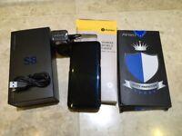 Samsung Galaxy S8 - 64GB - Midnight Black (Unlocked) Smartphone *Like New*