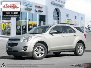 2014 Chevrolet Equinox 2LT VERY CLEAN - BLUETOOTH - HEATED SEATS