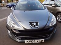 Peugeot 308 1.6 HDi S 5dr