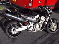 Honda CB900 f Hornet PX any bike and delivery possible