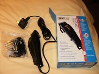 Whal mens' hair cutting kit (never used)