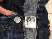 Boys age 13/14 jeans / cords / chinos
