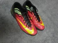 Nike mercurial X astro turf boots