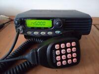 Kenwood TM-271 2m HAM radio