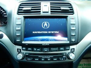 2008 Acura TSX TECH PKG   NAVIGATION   LEATHER.ROOF Kitchener / Waterloo Kitchener Area image 15