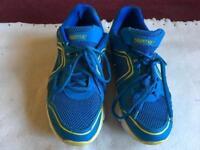 Slazenger men's trainers blue size UK 10 used £7