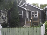 Cathedral furnished corporate bungalow in Regina