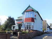 For Sale, Substantial Detached 3 bedroom Victorian House
