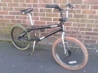 HYPER Co. Bike Scotty Cranmer SC1 BMX 25x9 VGC