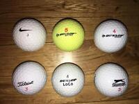 Golf Balls for Sale