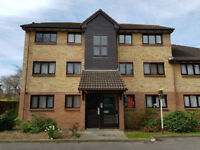 2bedroom stunning flat on the second floor in a sought after location in Barking