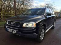Volvo XC90 2.4 D5 Active Estate AWD 5dr NEW WATER PUMP CAMBELT KIT