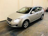 Kia ceed 1.6 gs in stunning condition full service history long mot till may 18