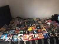 Make Me An Offer: DVD Collection Clear out with over 90 DVDs