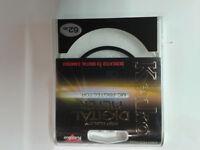 KENKO CAMERA DIGITAL FILTER 62 mm BRAND NEW £5
