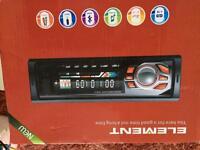 Car stereo USB