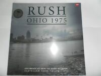 Rush Ohio 1975