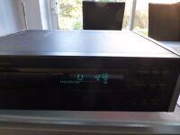 Marantz CD10 Rare audiofile player