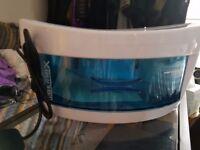 Germix professional UV sterilizer