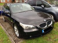 2004 BMW 530D 5 Series Estate