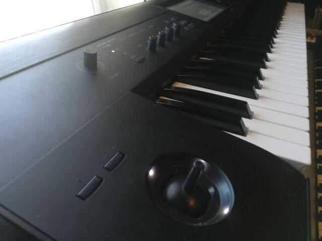 Korg Krome 61 key | in Sutton Coldfield, West Midlands | Gumtree