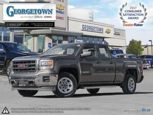 2014 GMC Sierra 1500 * Good Service Records One Owner *
