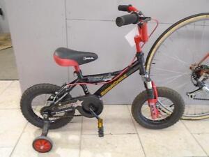 Vélo pour enfant Supercycle - 0312-2