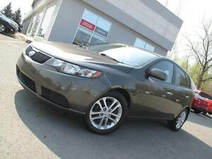 Kia Forte , Forte5 EX , Automatique , Sieges Chauffant, Bluetoot