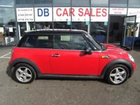 2009 58 MINI HATCH COOPER 1.6 COOPER 3D 118 BHP **** GUARANTEED FINANCE **** PART EX WELCOME ****