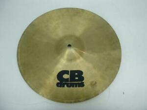 CB Drum Cymbal - We Buy And Sell Pre-owned Musical Instruments - 36787 - AL415406