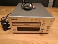 TEAC R-H300 Stereo Cassette deck