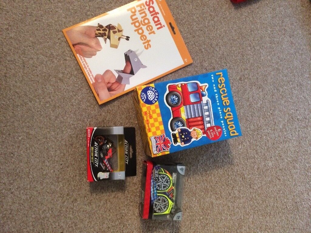 Boy's Toy Bundle *Bargain* Can deliver