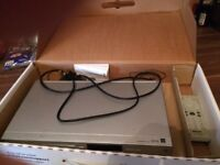 DVD Player -in Box