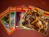 Look and learn magazines 1975