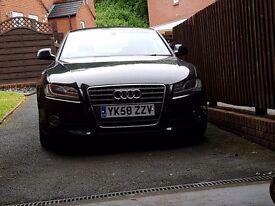 Audi a5 2.7l diesel coupe Swap