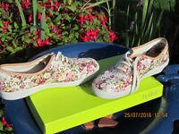 Hotter shoe