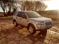 Freelander 2 XS Auto Commercial
