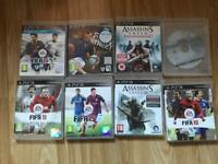 Ps3 games bundle fifa assassins creed