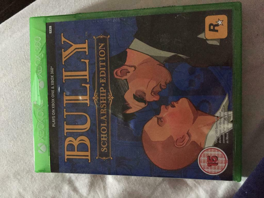 Bully: Scholarship Edition | in Bracknell, Berkshire | Gumtree