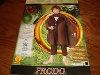 Lord of the Rings Dressing Up Costume