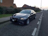 BMW 520d Auto*PRICE DROPPED*(Audi,BMW,Mercedes,VW,Jaguar,Skoda,vauxhall,Ford,Seat)