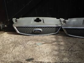 Ford Mondeo Mk3 grills