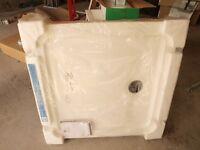 shower tray 760 x 760