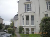 1 Bed Garden Flat - Cotham Side - Unf/Exc