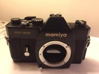 Mamiya DSX1000B