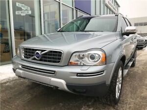 2010 Volvo XC90 V8 A SR (7-Seat) SE *** WINTER WHEELS AND TIRES