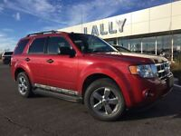 2010 Ford Escape XLT, One iwner, Gas and Go Vehicle! Windsor Region Ontario Preview