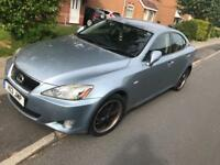 Lexus is220d swap bmw 1/3 series maybe others