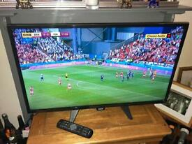 Philips 32 Inch HD Ready Freeview TV