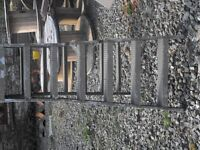 Ladder - Aluminium - Ex Army
